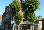Location vacances Kingston upon Thames - The Red Cow - Guest House-1