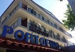 Hôtel l'Escala - Hotel Portofino