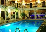 Hôtel Dalyan - Han Dalyan Hotel-3