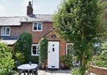 Location vacances Chipping Norton - Orchard Cottage-1