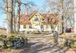 Location vacances Karlskrona - Beautiful apartment in Holmsjö w/ 2 Bedrooms-1