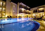 Hôtel Pamukkale - Venus Suite Hotel-2