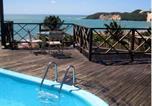 Location vacances Natal - Flat 309-1