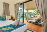 Location vacances  Îles Cook - Turangi Lagoon Villas-2