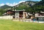 Location vacances Frassino - Locazione Turistica La Borgata - Smy711-4