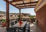 Location vacances Sperlonga - Casa Colombo-4