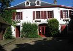 Hôtel Salies-de-Béarn - Chambres d'Hôtes Closerie du Guilhat-1
