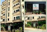 Hôtel Pakistan - Sunset Suites-1