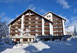 Hôtel Flims Dorf - Hotel Laaxerhof-1