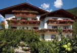 Location vacances  Province autonome de Bolzano - Garni & Residence Sonngart-1