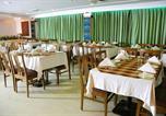 Hôtel Chennai - Hotel Chariot-1