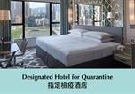 Hôtel Hong Kong Island - Dorsett Wanchai, Hong Kong-1