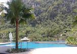 Hôtel Tanah Rata - Haven Lakeside-1