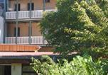 Location vacances Rheinsberg - Loggiahaus am Schloss-2
