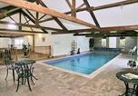 Location vacances Kirkbymoorside - Foxcover-2