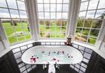 Hôtel Harrogate - Goldsborough Hall-2