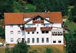 Location vacances Rothenberg - Gasthaus Zum Spalterwald-1