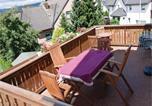 Location vacances Höxter - Three-Bedroom Apartment Fürstenberg/Weser 0 03-3