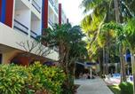 Hôtel Cuba - Club Tropical All Inclusive-4