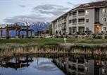 Villages vacances Reno - David Walley's Resort-1
