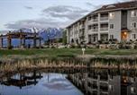 Villages vacances Incline Village - David Walley's Resort-1