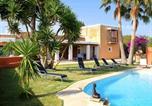 Location vacances Sant Josep de sa Talaia - Villa Verdera-2
