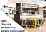 Hôtel Pierrefonds - Campanile Hotel Senlis-1