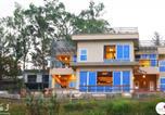 Location vacances Panchgani - Meraki Hillside Villa-1