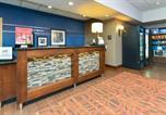 Hôtel Naperville - Hampton Inn Chicago-Carol Stream-1