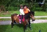 Location vacances  Somme - Gîte et Relais Equestre de Marie-4