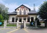 Hôtel Zamość - Hotel Jagiełło-1