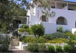 Location vacances Leni - Villa Il Melograno-3