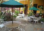 Hôtel Guatemala - Hotel Spring
