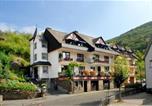 Hôtel Blankenrath - Hotel Lipmann &quote;Am Klosterberg&quote;-2