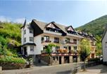 "Hôtel Laubach - Hotel Lipmann ""e;Am Klosterberg""e;-2"