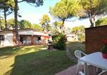 Location vacances  Province d'Udine - Villaggio Giove-1