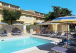Location vacances Cecina - Locazione Turistica Residence Riviera - Cmr215-1