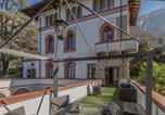 Location vacances Lierna - Villa Pini Belle Epoque Lierna-4