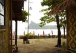 Villages vacances Ko Phi Phi - Charlie Hut Bungalow-1