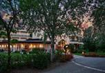 Hôtel Roncade - Park Hotel Junior-1
