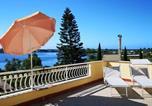 Hôtel Terracina - Sul lago dorato-1