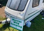 Camping  Acceptant les animaux Royaume-Uni - Worvas Wild Camping near St Ives-2