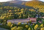 Hôtel Szczyrk - Ośrodek Wczasowy Panorama Szczyrk-4