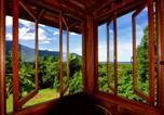 Location vacances Cooktown - Noah Creek Eco Huts-3