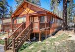 Location vacances Big Bear Lake - Bear Claw Bungalow-379 by Big Bear Vacations-1