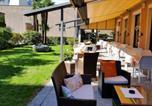 Hôtel Locarno - Hotel Elvetico-4