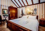 Hôtel Trogir - Dimora Picco Bello-3
