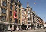Hôtel København - Hotel Løven-1