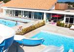 Location vacances Longeville-sur-Mer - Résidence Les Grands Rochers