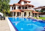 Location vacances Negombo - Dutch Palm Villa Negombo-1